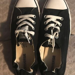 Size 9 Women's Slip-on Converse